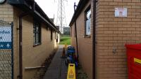 COMMERCIAL GUTTER CLEANING 2